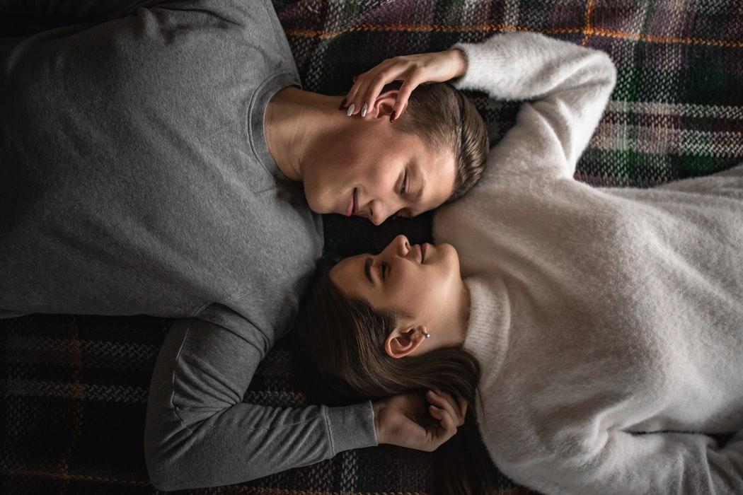 恋愛占い|もし…あの人と夜を過ごしたら…2人の関係はどうなる?