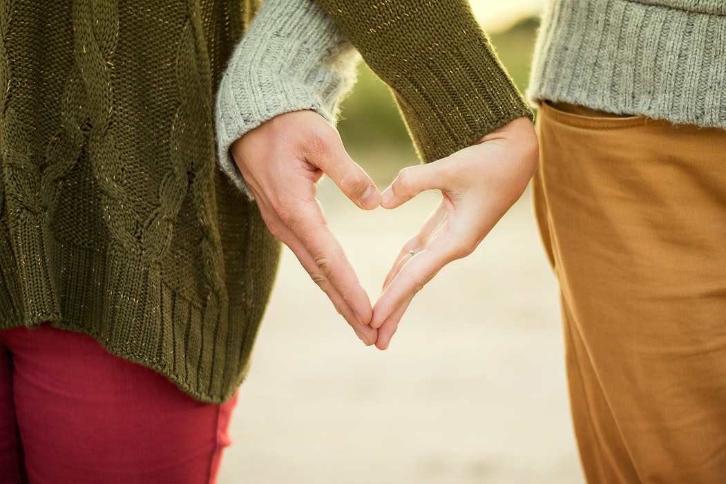 恋愛占い|2人の繋がりは『運命』ですか?【3大相性&絆】