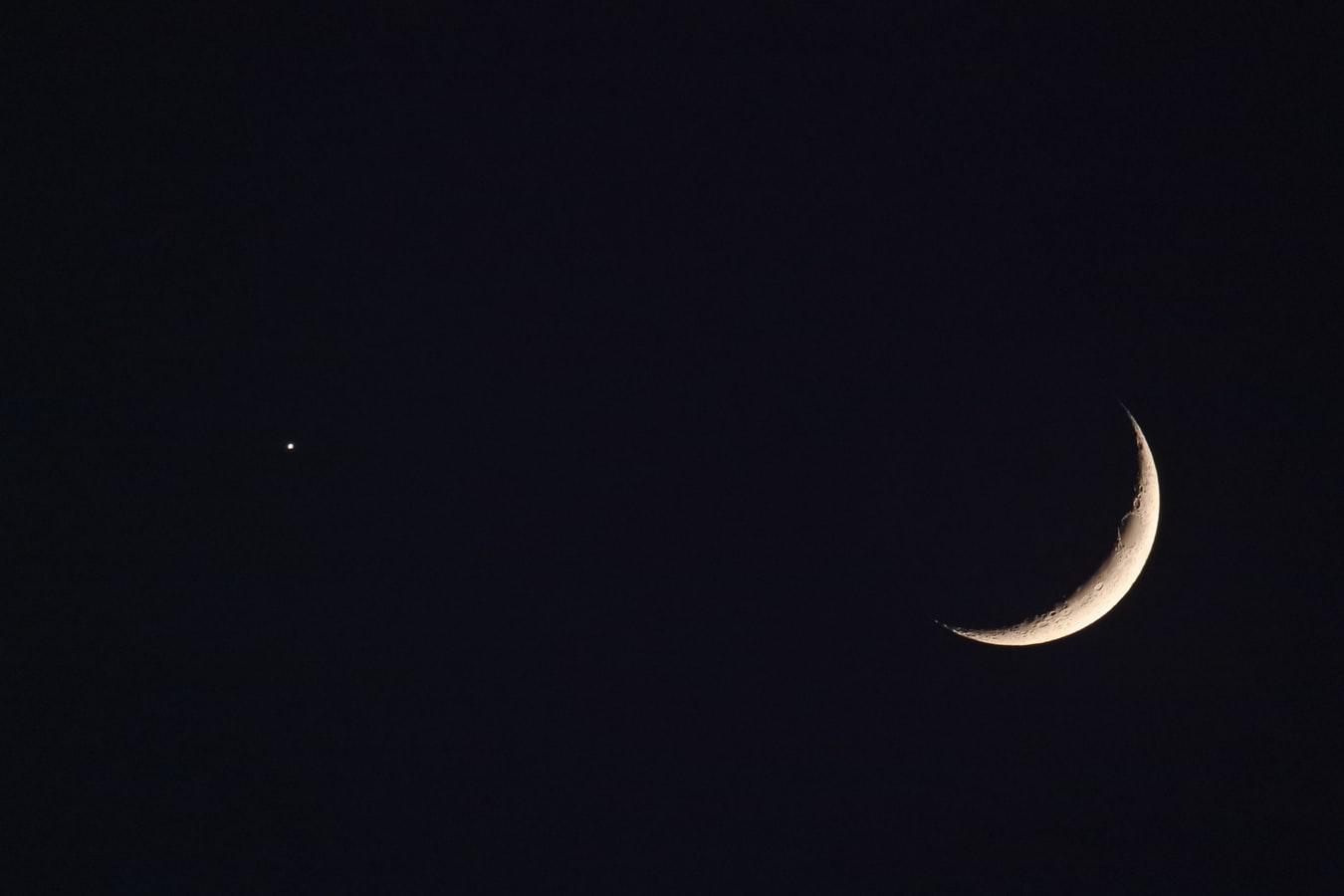 新月の日の願い事…叶えるためにできる事