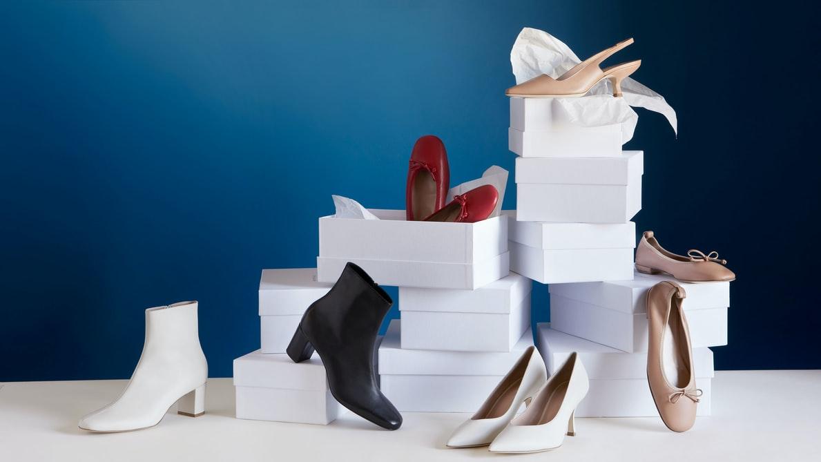 【心理テスト】履きたい靴でわかる「他人から見たあなたの印象」