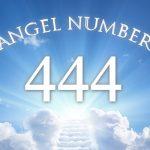 エンジェルナンバー「444」に込められたあなたへのメッセージ