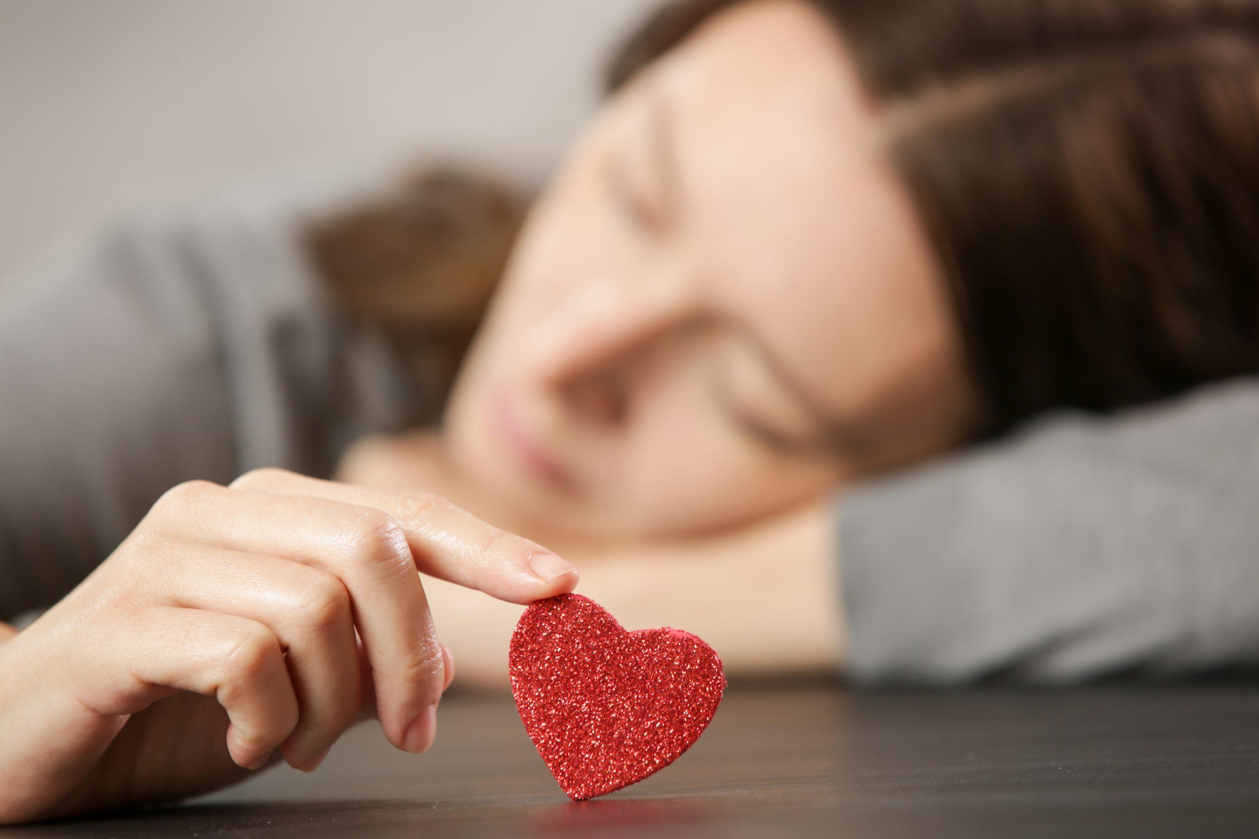 恋愛占い|『あの人、私のこと好き?』2人が付き合える可能性は…〇%