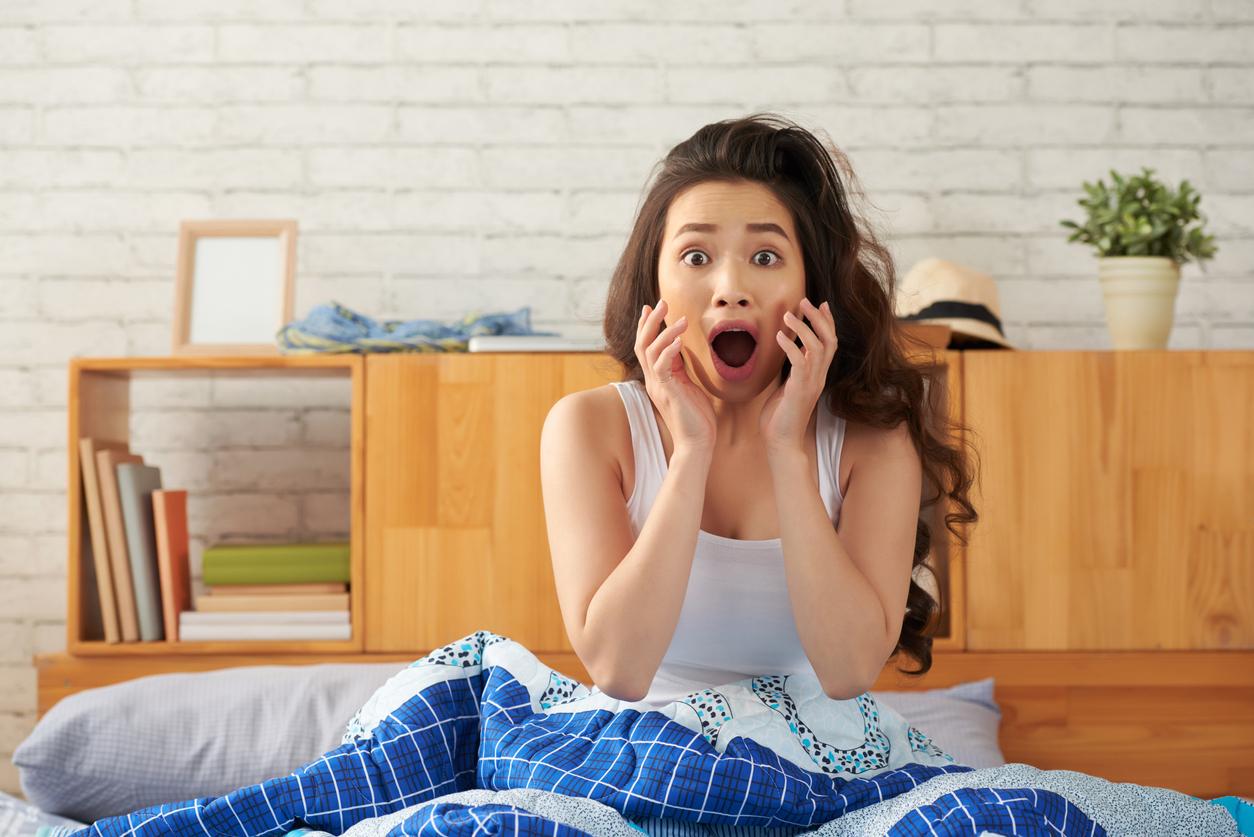 心理テスト 大事な日うっかり寝坊……その時あなたを待ち受けていた事実とは?