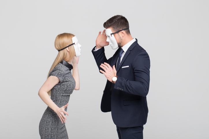 離婚目前?『仮面夫婦』の特徴&きっかけについてご紹介!